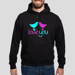 Love Birds Hoodie