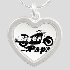 Biker Papa Necklaces