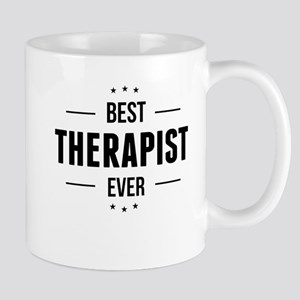 Best Therapist Ever Mugs