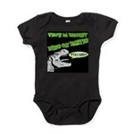 Who's Da Baddest Baby Bodysuit