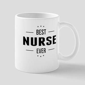 Best Nurse Ever Mugs