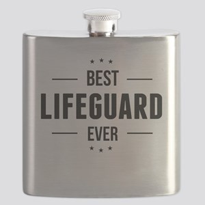 Best Lifeguard Ever Flask