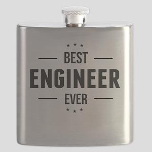 Best Engineer Ever Flask