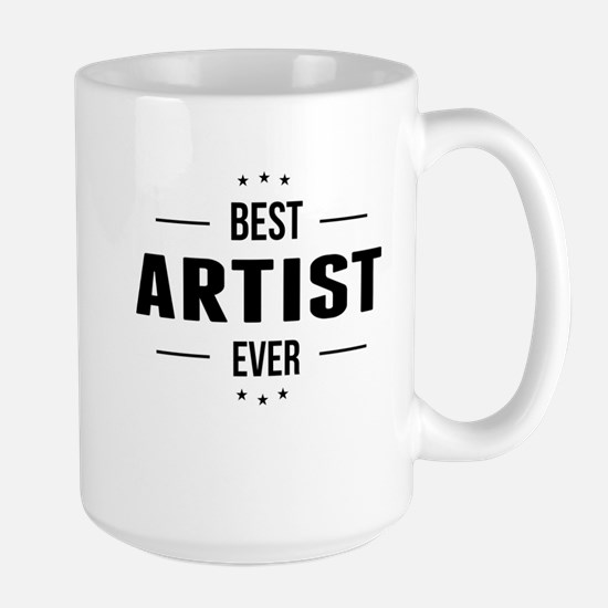Best Artist Ever Mugs