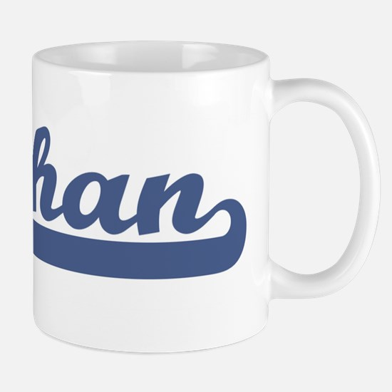 Sheehan (sport-blue) Mug