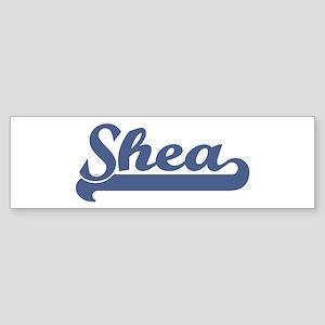 Shea (sport-blue) Bumper Sticker