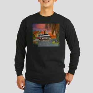 Belle of the Bayou Long Sleeve T-Shirt