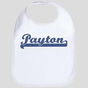 Payton (sport-blue) Bib