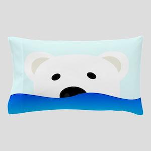 Arctic Bear Pillow Case