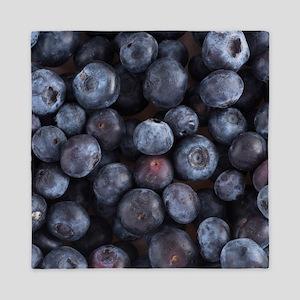 Blueberry Queen Duvet