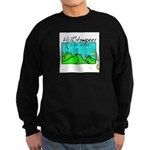 Hill Stompers Men's Sweatshirt, Sweatshirt (da