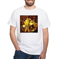 Steampunk Dragonfly T-Shirt