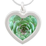 Succulent Necklaces