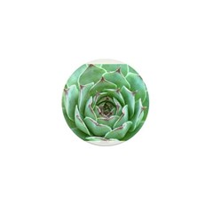 Succulent Mini Button