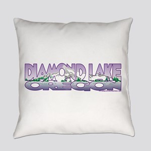 NEW! Diamond Lake Everyday Pillow