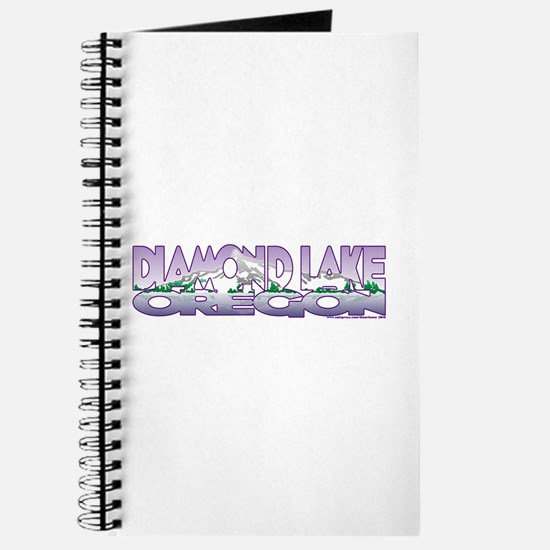 NEW! Diamond Lake Journal