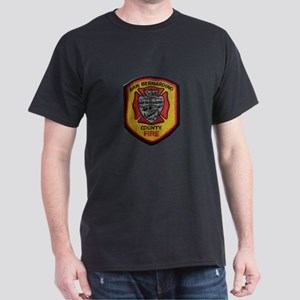 San Bernardino County Fire T-Shirt