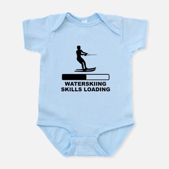 Waterskiing Skills Loading Body Suit