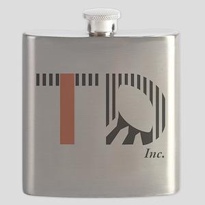 TD Inc. Flask