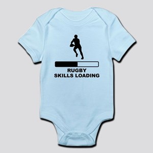 Rugby Skills Loading Body Suit