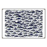 School of Bluefin Tuna Banner