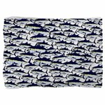 School of Bluefin Tuna Pillow Sham