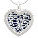 School of Bluefin Tuna Necklaces
