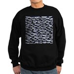 School of Bluefin Tuna Sweatshirt