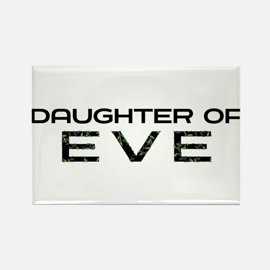Daughter of Eve Magnets