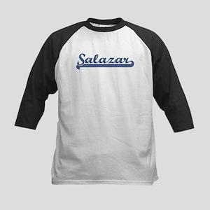 Salazar (sport-blue) Kids Baseball Jersey