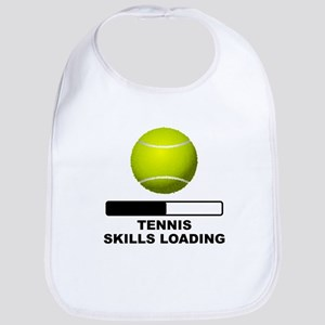 Tennis Skills Loading Bib