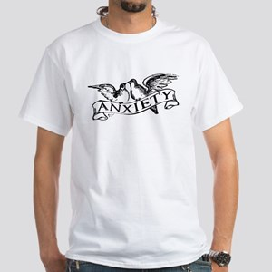 Anxiety Doves T-Shirt
