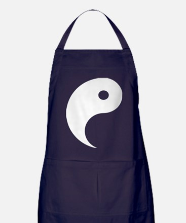Unique Couples Apron (dark)