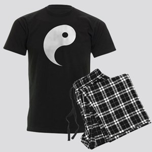 Yang - one of a pair Men's Dark Pajamas