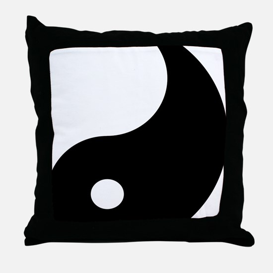 Unique Matching Throw Pillow