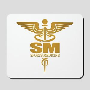 Sports Medicine Mousepad