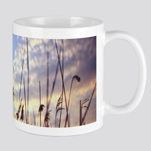 Blowing Willows Mugs