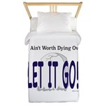 Let It Go Twin Duvet