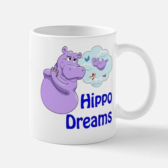 Cool Dreams flying Mug