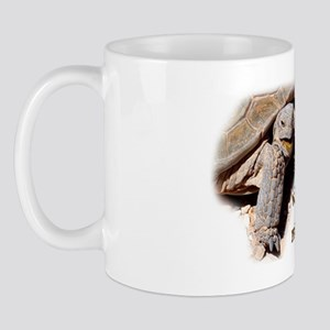 Remember Dirt Tortoise Mug