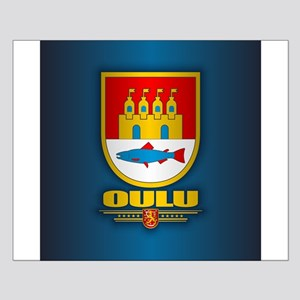 Oulu Posters