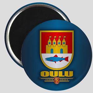 Oulu Magnets