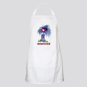 Zoink Whatever BBQ Apron