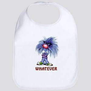 Zoink Whatever Bib