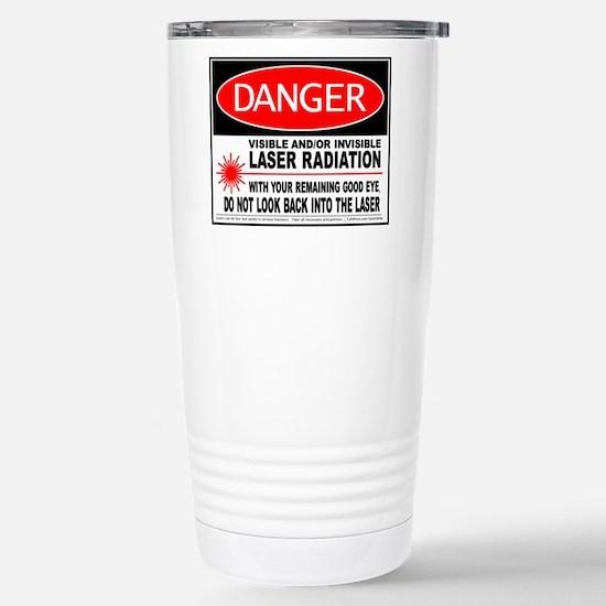 Laser Safety Mugs