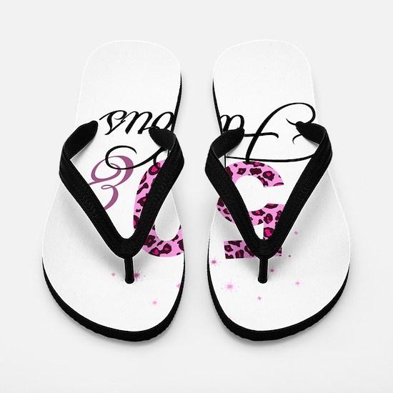 50 and Fabulous Flip Flops