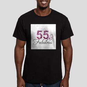 55 and Fabulous T-Shirt