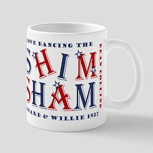 Shim Sham USA Mugs