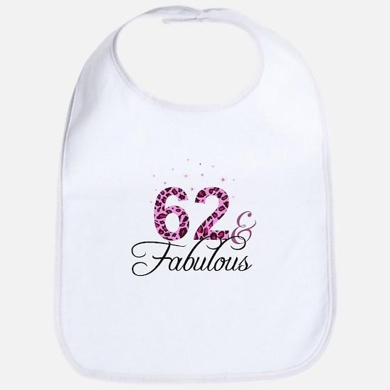 62 and Fabulous Bib