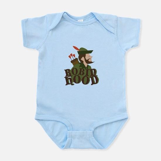 Robin Hoods Body Suit